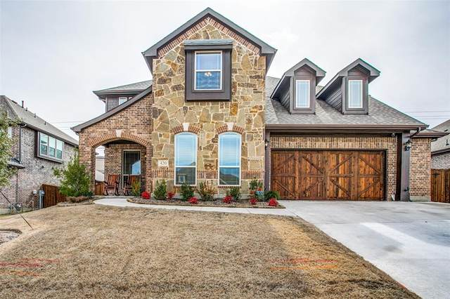 420 Cedar Ridge Drive, Wylie, TX 75098 (MLS #14283908) :: The Real Estate Station