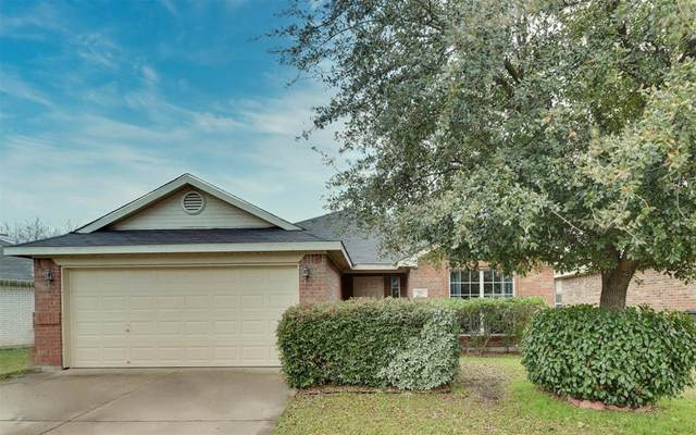 756 Dema Lane, Fort Worth, TX 76028 (MLS #14283911) :: The Good Home Team