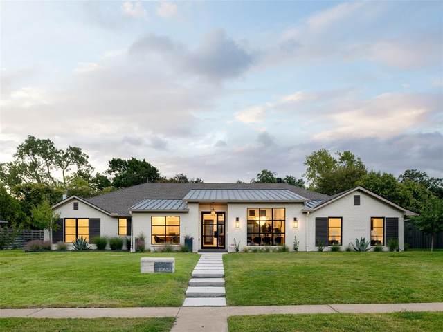 10652 Les Jardins Drive, Dallas, TX 75229 (MLS #14283928) :: The Kimberly Davis Group