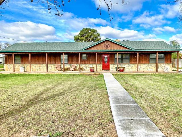 304 S Avenue H, Haskell, TX 79521 (MLS #14283930) :: The Kimberly Davis Group