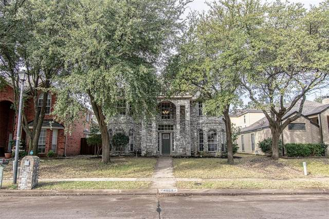 4809 Promise Land Drive, Frisco, TX 75035 (MLS #14283934) :: The Good Home Team
