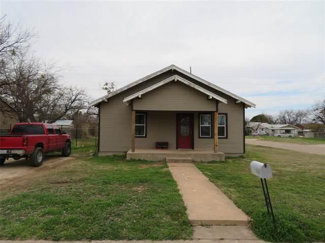 1702 Portland Avenue, Abilene, TX 79605 (MLS #14283944) :: The Kimberly Davis Group