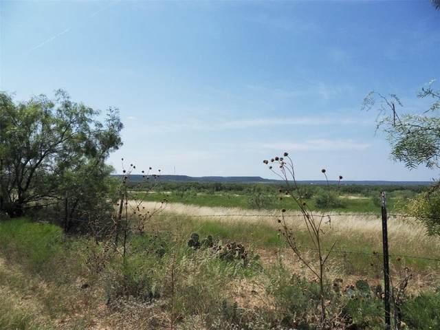 TBD 37 Acres Hwy 36 South, Abilene, TX 79602 (MLS #14283946) :: The Chad Smith Team