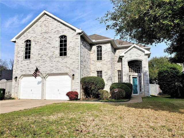 2404 Lakeshore Drive, Flower Mound, TX 75028 (MLS #14283948) :: The Real Estate Station