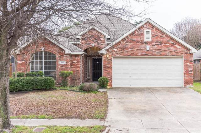8009 Hosta Way, Fort Worth, TX 76123 (MLS #14283954) :: The Kimberly Davis Group
