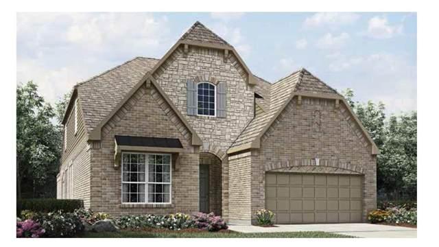 1125 Highpoint Way, Roanoke, TX 76262 (MLS #14283973) :: Tenesha Lusk Realty Group