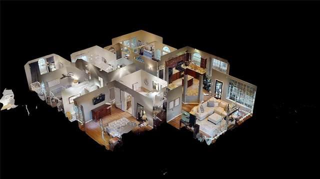 2911 Brittany Lane, Mckinney, TX 75070 (MLS #14283982) :: Van Poole Properties Group