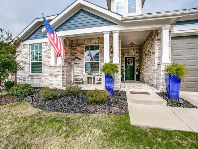 1603 Roberts Ravine Road, Wylie, TX 75098 (MLS #14283983) :: Justin Bassett Realty