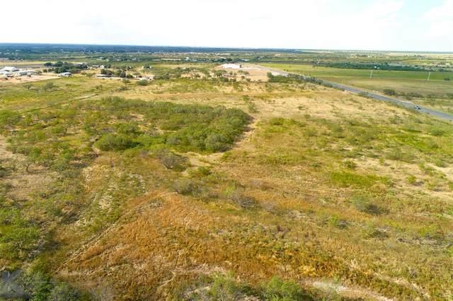 TBD 26 Acres Hwy 36 South, Abilene, TX 79602 (MLS #14284011) :: The Chad Smith Team