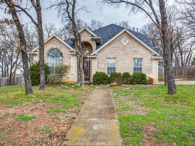 3029 Marquise Court, Burleson, TX 76028 (MLS #14284018) :: The Paula Jones Team | RE/MAX of Abilene