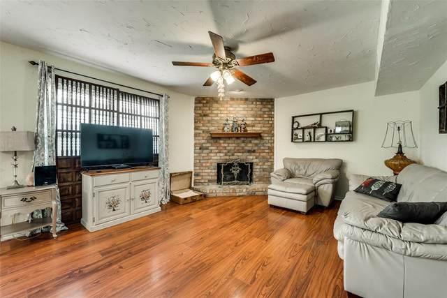 5012 Sheridan Court, Arlington, TX 76017 (MLS #14284020) :: Trinity Premier Properties