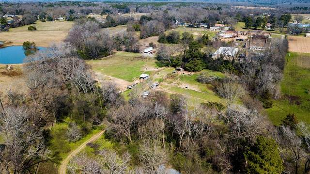 704 Johnson Road, Winona, TX 75792 (MLS #14284028) :: The Welch Team