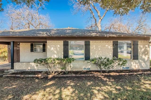 8623 Westglen Drive, Dallas, TX 75228 (MLS #14284033) :: Vibrant Real Estate
