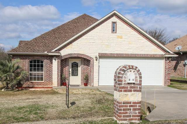 63 Cedar Bayou Circle, Pottsboro, TX 75076 (MLS #14284046) :: The Kimberly Davis Group