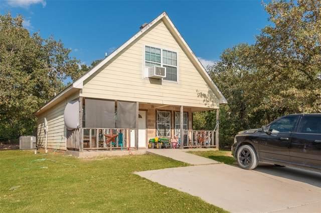 10916 Shady Oaks Drive, Runaway Bay, TX 76426 (MLS #14284067) :: Potts Realty Group