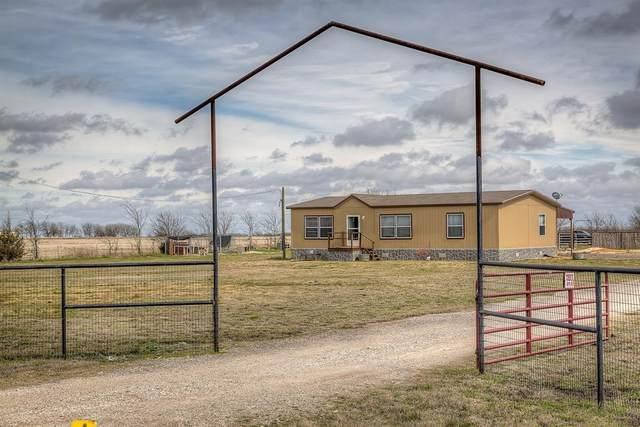 4573 County Road 4506, Commerce, TX 75428 (MLS #14284075) :: Post Oak Realty