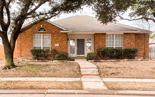 3652 Cottonwood Springs Drive, The Colony, TX 75056 (MLS #14284078) :: Vibrant Real Estate