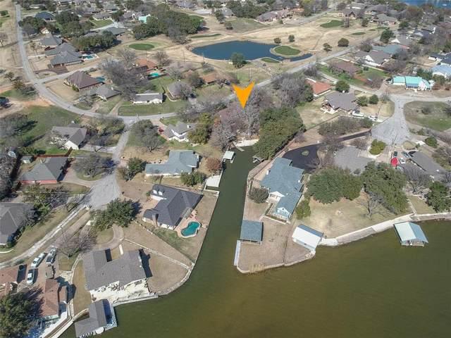 5225 Fairway Circle, De Cordova, TX 76049 (MLS #14284086) :: The Mitchell Group