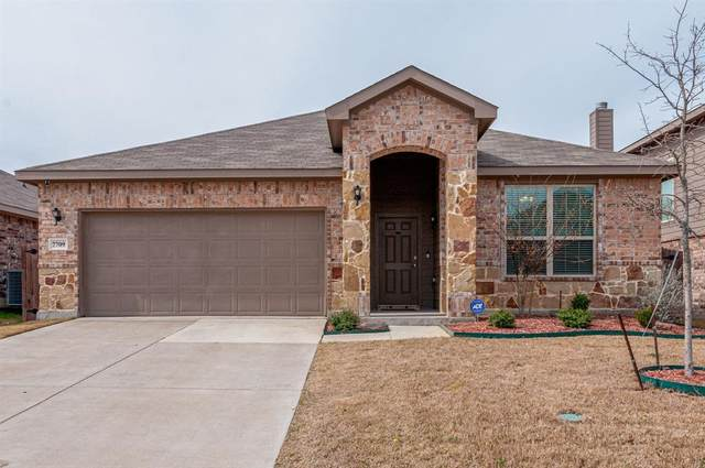 7709 Captain Lane, Fort Worth, TX 76179 (MLS #14284087) :: Vibrant Real Estate