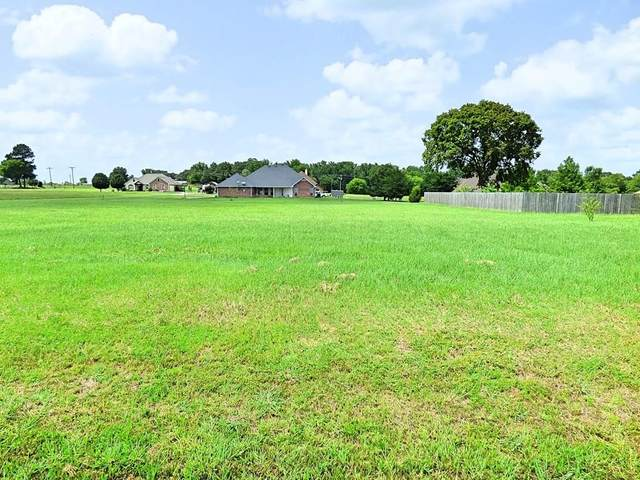132 Cr 4742, Mount Pleasant, TX 75455 (MLS #14284094) :: NewHomePrograms.com LLC