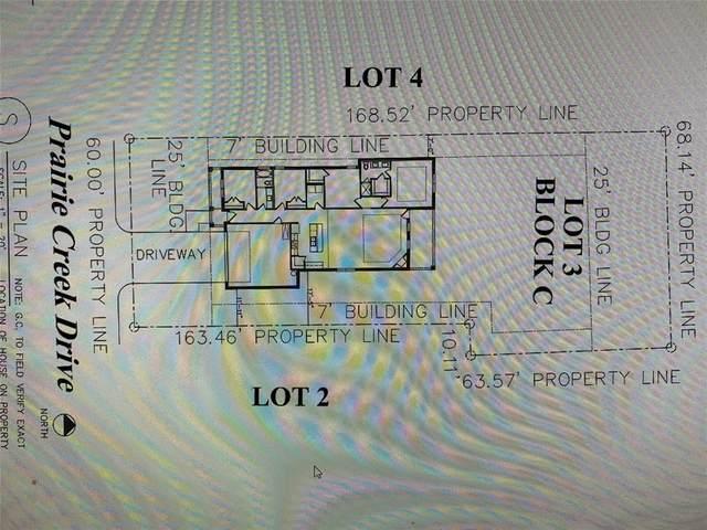 701 Prairie Creek Drive, Princeton, TX 75407 (MLS #14284150) :: Trinity Premier Properties