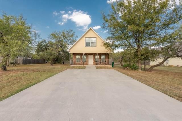 10918 Shady Oaks Drive, Runaway Bay, TX 76426 (MLS #14284154) :: Team Tiller