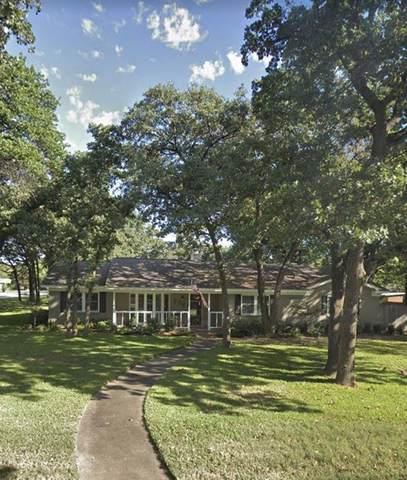 508 Tumbleweed Trail, Colleyville, TX 76034 (MLS #14284155) :: Team Hodnett