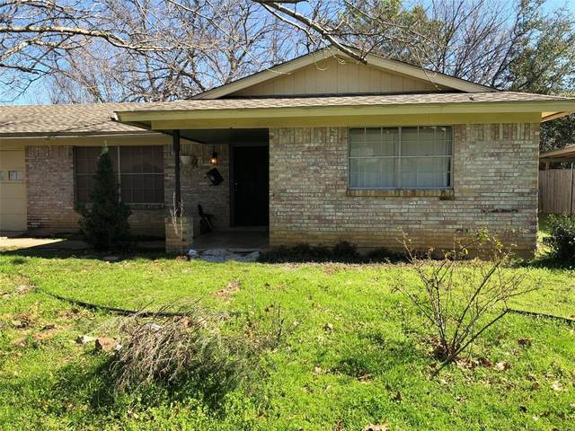 2871 Mims Street, Fort Worth, TX 76112 (MLS #14284161) :: The Chad Smith Team