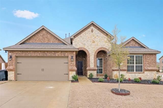 272 Georgetown Drive, Forney, TX 75126 (MLS #14284194) :: Team Tiller