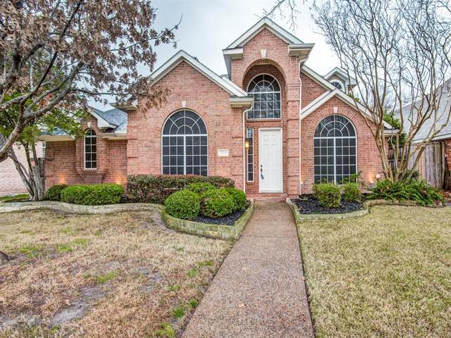 314 Buttonwood Court, Coppell, TX 75019 (MLS #14284210) :: The Rhodes Team