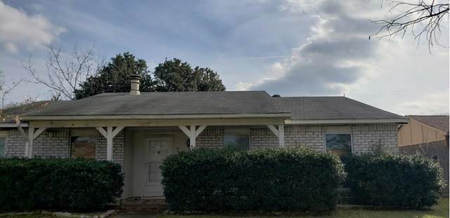 5573 Rice Drive, The Colony, TX 75056 (MLS #14284216) :: The Rhodes Team