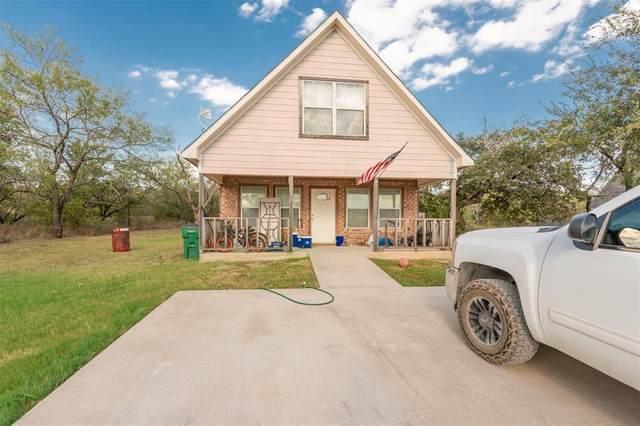 10920 Shady Oaks Drive, Runaway Bay, TX 76426 (MLS #14284224) :: Team Tiller