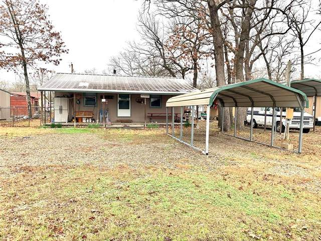 448 Rs Private Road 7702, Emory, TX 75440 (MLS #14284235) :: The Chad Smith Team