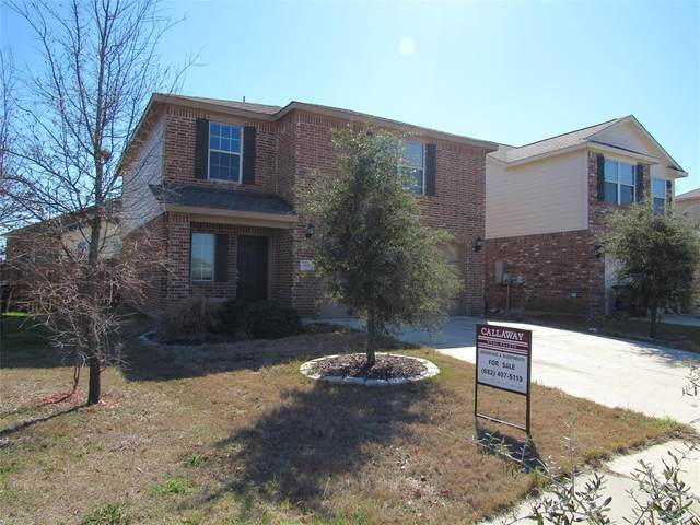 4713 Cedar Springs Drive, Fort Worth, TX 76179 (MLS #14284237) :: Trinity Premier Properties