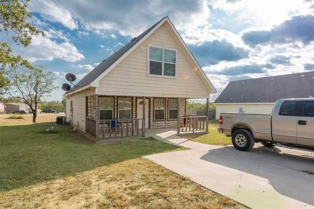 11001 Shady Oaks Drive, Runaway Bay, TX 76426 (MLS #14284255) :: Team Tiller