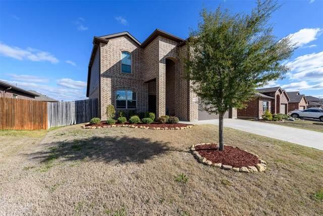 5119 Mountain View Drive, Krum, TX 76249 (MLS #14284256) :: The Kimberly Davis Group