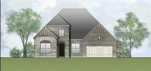 1112 Highpoint Way, Roanoke, TX 76262 (MLS #14284287) :: Tenesha Lusk Realty Group