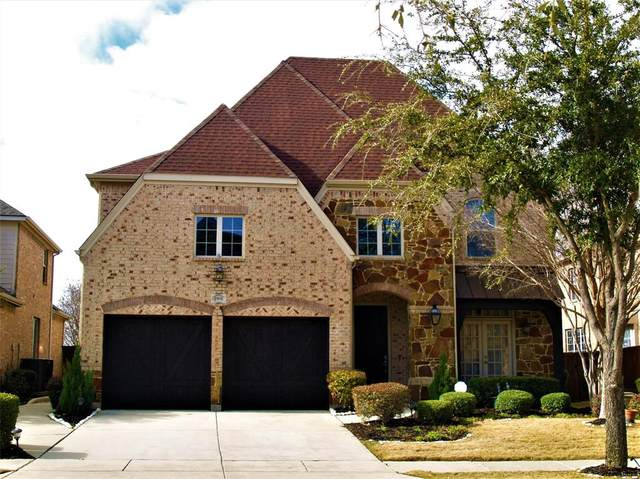 8908 Cypress Creek Road, Lantana, TX 76226 (MLS #14284305) :: The Good Home Team