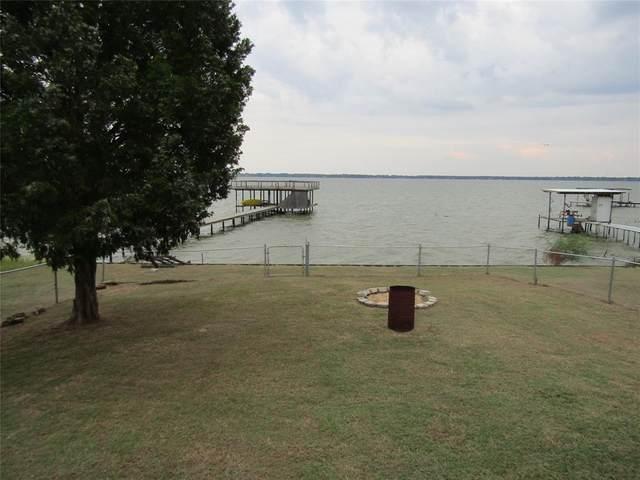 1137 Todd Hammer Drive, Kemp, TX 75143 (MLS #14284310) :: Trinity Premier Properties
