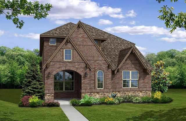 2105 Miramar Drive, Little Elm, TX 75068 (MLS #14284340) :: Ann Carr Real Estate