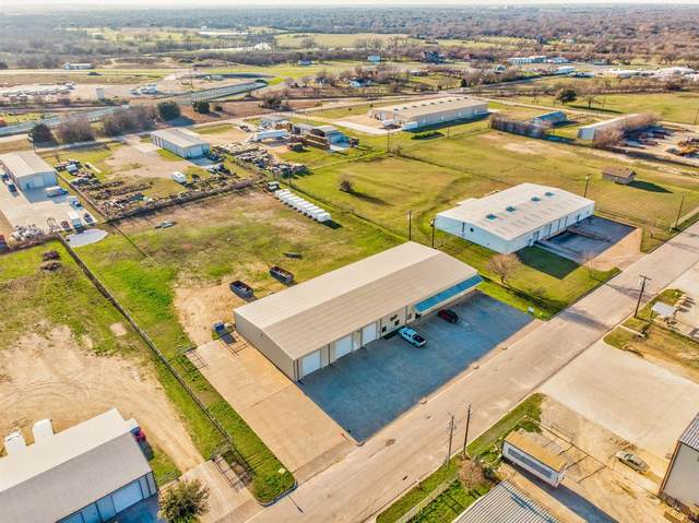 1712 Hal Avenue, Cleburne, TX 76031 (MLS #14284348) :: All Cities Realty