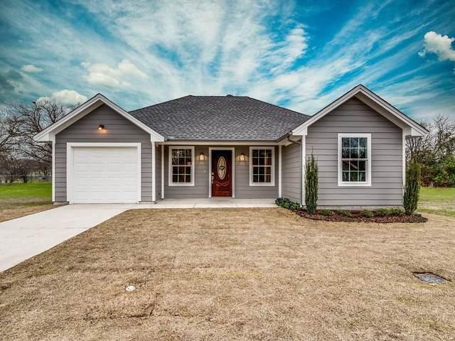 115 Leatherwood Street, Waxahachie, TX 75165 (MLS #14284349) :: Lynn Wilson with Keller Williams DFW/Southlake