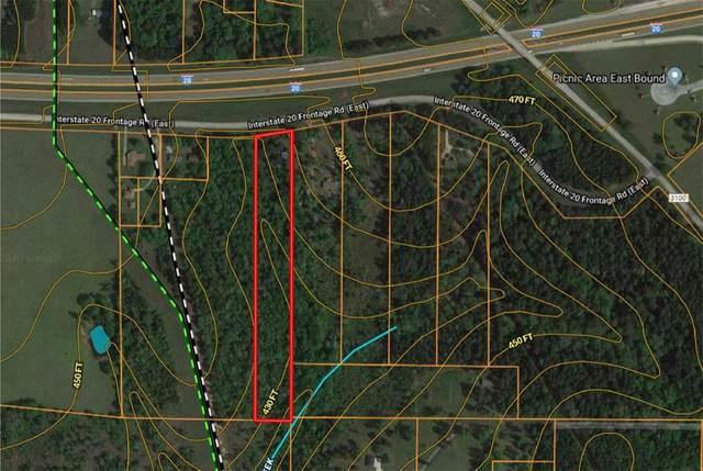 17960 Interstate 20, Winona, TX 75792 (MLS #14284352) :: The Kimberly Davis Group