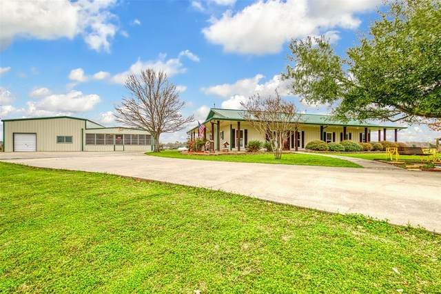 220 Muleshoe Road, Combine, TX 75159 (MLS #14284362) :: NewHomePrograms.com LLC