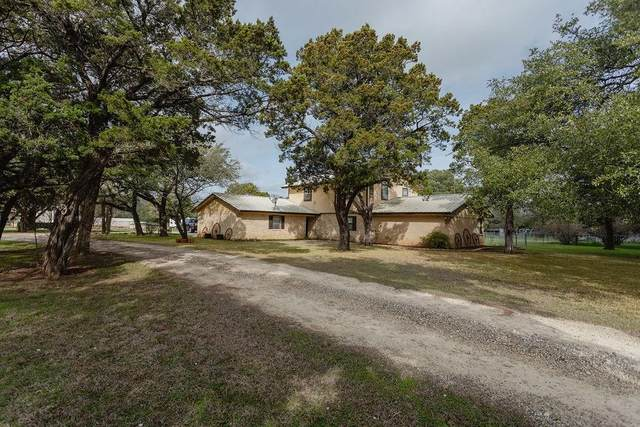 3046 Fm 219, Clifton, TX 76634 (MLS #14284366) :: Real Estate By Design