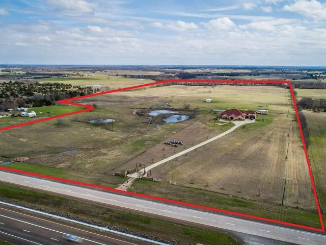 10325 W State Highway 31, Barry, TX 75102 (MLS #14284367) :: The Kimberly Davis Group
