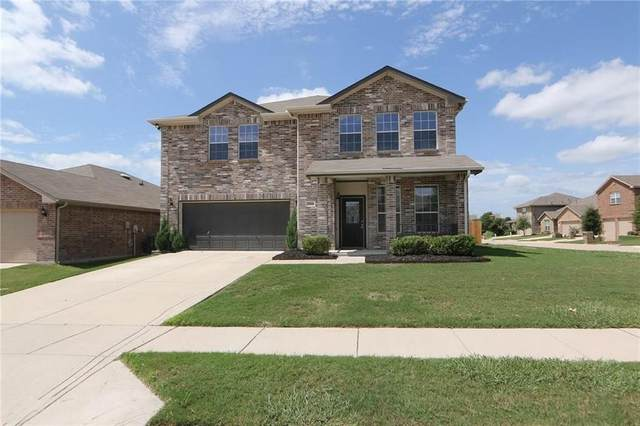 2916 Yoakum Street, Fort Worth, TX 76108 (MLS #14284371) :: All Cities Realty