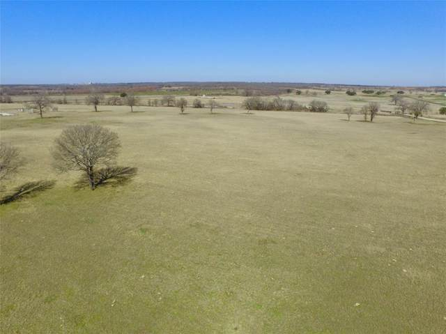 TBD County Road 3655, Bridgeport, TX 76426 (MLS #14284387) :: The Chad Smith Team