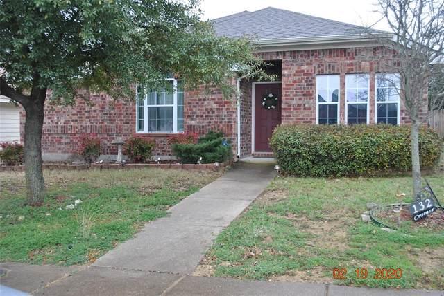 132 Idlewheat Lane, Dallas, TX 75241 (MLS #14284399) :: The Real Estate Station