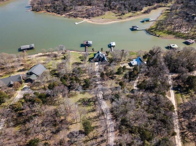 18000 Nelson Loop, Streetman, TX 75859 (MLS #14284400) :: RE/MAX Landmark